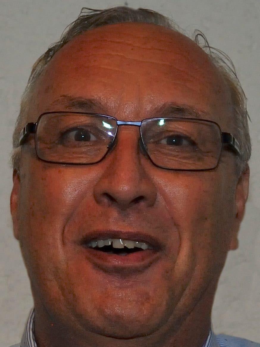 Arie Klerk, Administrateur