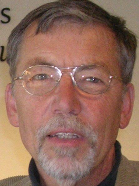 Bert Schuur, Secretaris