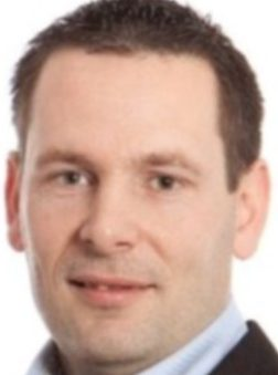 Dirk Pieter van der Meer, Penningmeester